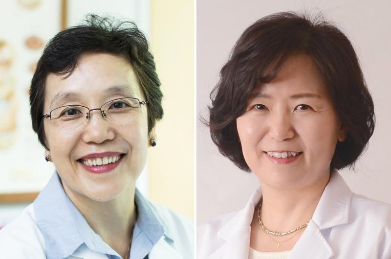 분당서울대병원 소화기내과 김나영, 서울대병원 강남센터 임선희 교수
