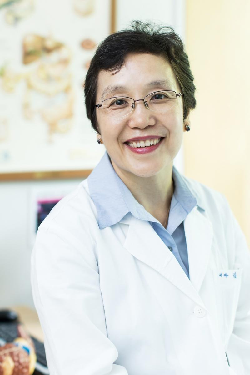분당서울대병원 소화기내과 김나영 교수