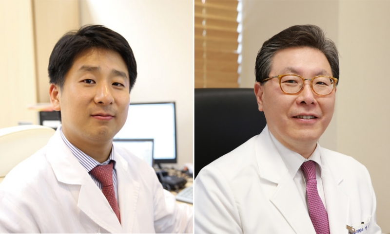 분당서울대병원 재활의학과 김원석, 백남종 교수
