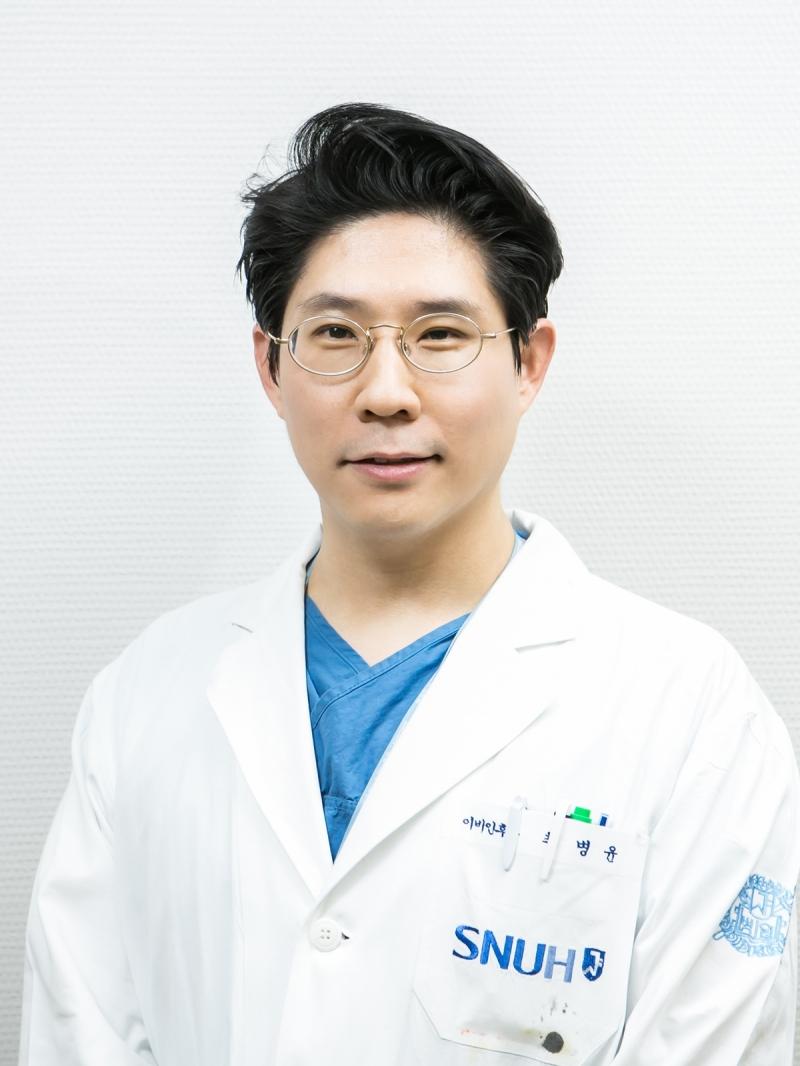 분당서울대병원 이비인후과 최병윤 교수