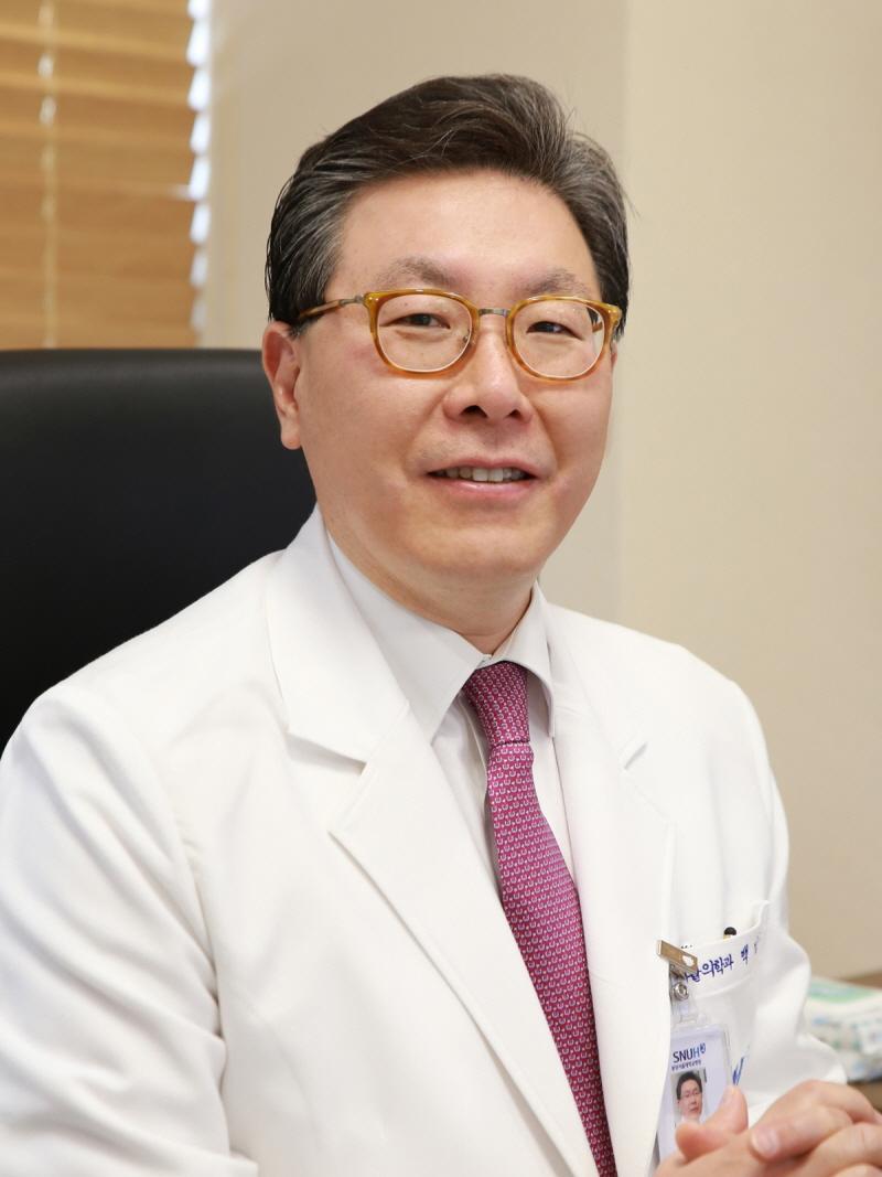 분당서울대병원 재활의학과 백남종 교수