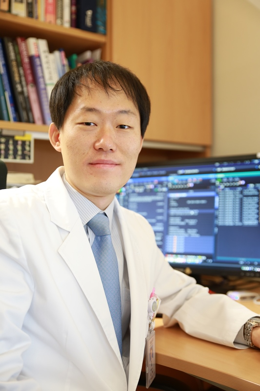 분당서울대병원 소화기내과 윤혁 교수