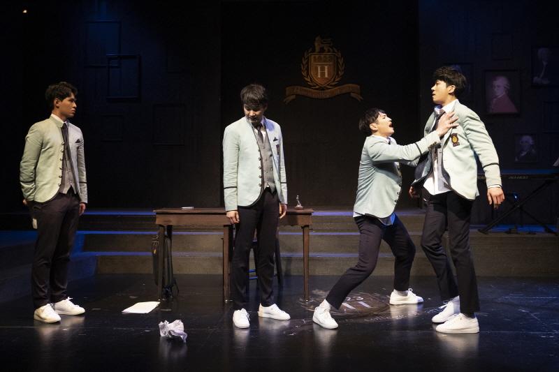 [성남문화재단] 연극 b클래스 공연사진