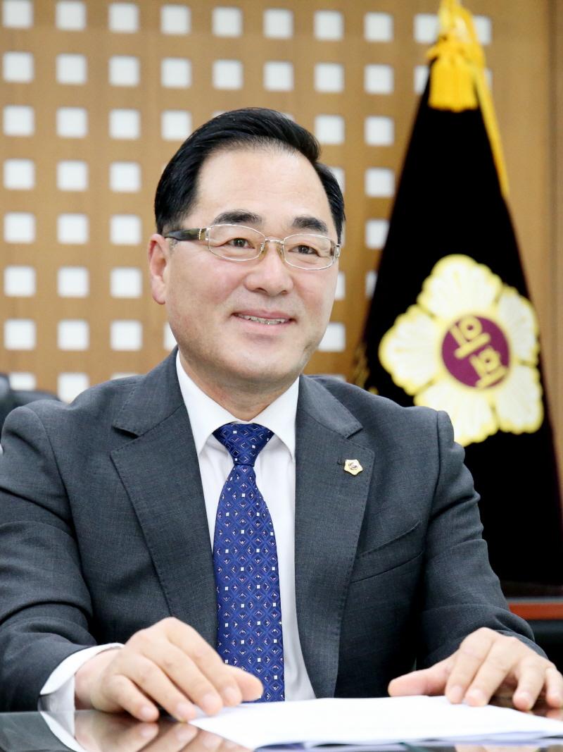 성남시의회, 2021년(辛丑年) 신년사